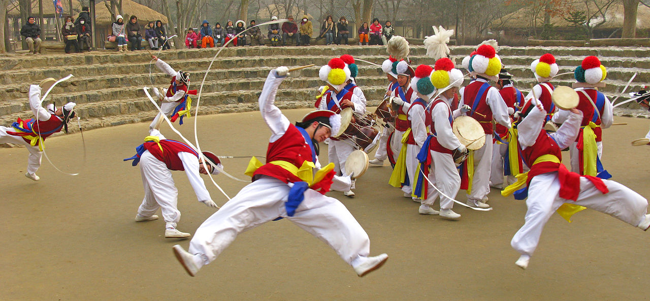 Folk village - Korea.jpg