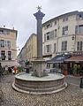 Fontaine - Place des Augustins - Aix en Provence.jpg