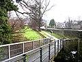 Footpath - Ryshworth Bridge - geograph.org.uk - 1119033.jpg