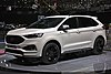 Ford Edge - Mondial de l'Automobile de Paris 2014 - 014