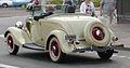 Ford V8 Typ 40 1934 - Falköping cruising 2013 - 1875.jpg