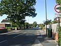 Forest Avenue - Forest Lane - geograph.org.uk - 1507769.jpg
