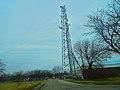 Fort Atkinson Cell Tower - panoramio.jpg