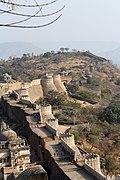 Fort Kumbhalgarh, Rajasthan.jpg