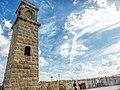 Fort Saint Angelo Tower.jpg