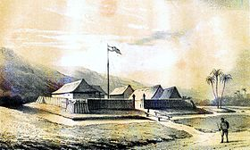 Fort te Sambas, gebouwd in 1823.jpg
