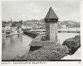 Fotografi från Luzern - Hallwylska museet - 104444.tif