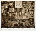Fotografi på målning av Mötet av Generalstaterna 1651 - Hallwylska museet - 104484.tif