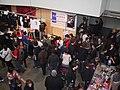 Foule - Toulouse Game Show - 27 novembre 2010 - P1570642.jpg