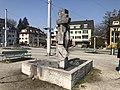 Fountain Tramendstation Wollishofen.jpg