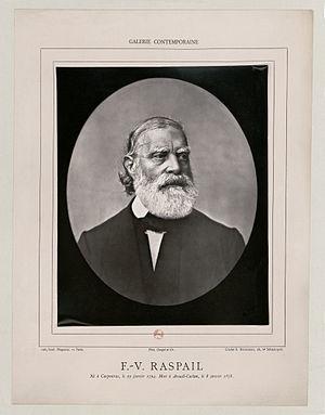 François-Vincent Raspail - François-Vincent Raspail