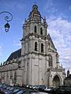 France Blois Cathedral a.JPG