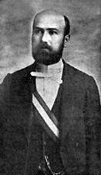 Francisco Andrade Marín - Image: Francisco Andrade Marin