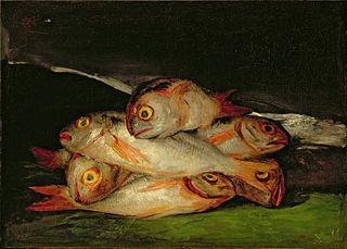 Dorady (obraz Goi)