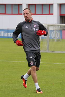1d75586b62f62 Franck Ribéry – Wikipédia
