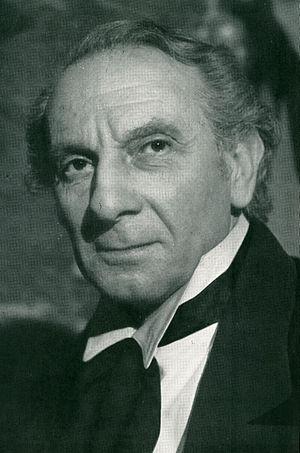 Pesce, Franco (1890-1975)