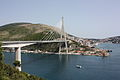 Franjo Tuđman bridge (Dubrovnik) - Flickr - jns001.jpg