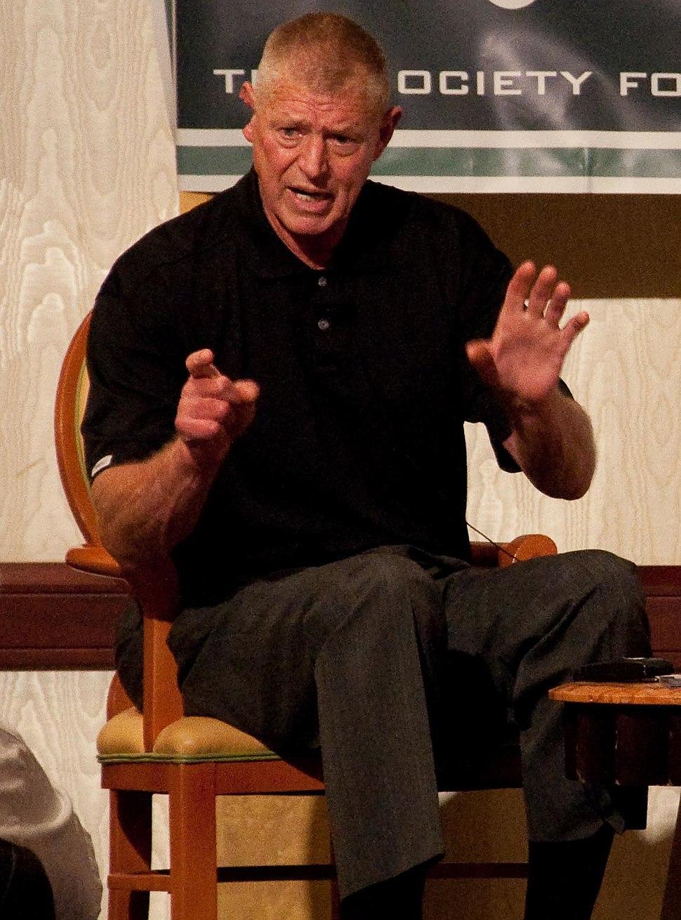 Frank Howard 2009