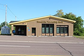 Franklin Township Hall, Houghton County, MI.jpg