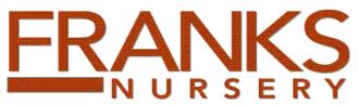 Frank's Nursery & Crafts - Image: Frankslogo PNG