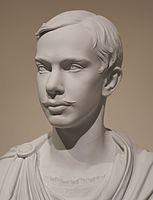Franz Joseph I (bust).jpg