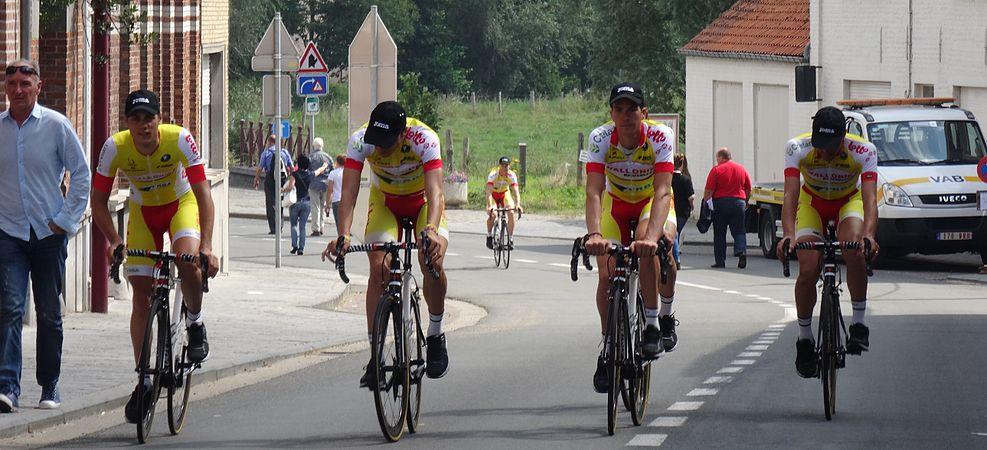 Frasnes-lez-Anvaing - Tour de Wallonie, étape 1, 26 juillet 2014, départ (B001).JPG