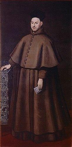Fray Pedro González de Mendoza (Museo de la colegiata de Pastrana).jpg