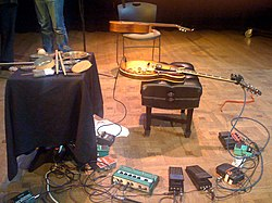 Fred Frith - Wikipedia