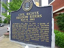 Freedom Rider plaque (4653382530).jpg