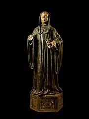 Frei Agostinho da Piedade (c. 1580-1661)Santo Amaro, séc. XVII