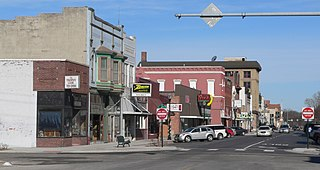 Fremont, Nebraska City in Nebraska, United States