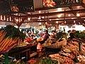 Fresh veggies at the market.jpg