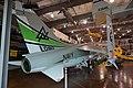 Frontiers of Flight Museum December 2015 074 (LTV A-7 Corsair II).jpg