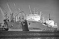 Fryderyk Chopin Paljassaare sadamas 1986.jpg