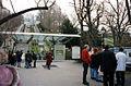 Funiculaire pour Basilique du Sacré-Cœur, Paris 1998.jpg