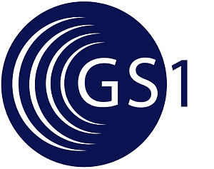 GEPIR - GS1 logo plain