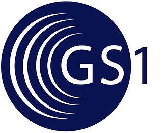 GEPIR - GS1 logo plain