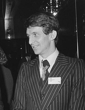 Gaby Minneboo - Gaby Minneboo in 1981