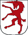 Coat of Arms of Gachnang