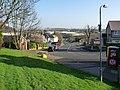 Gaer Road, Newport - geograph.org.uk - 2364172.jpg