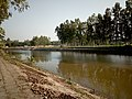 Gaibandha ghagot river.jpg