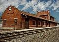 Gainesville, Texas depot.jpg