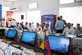 Galapagos - Ecuador 23 de Mayo del 2014. Segunda Reunión de la sesión de trabajo de la Reunión de MInistras y MInistros de Relaciones Exterioresde Los países miembros del UNASUR. (14065883568).jpg