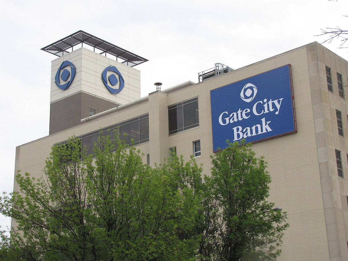 gate city bank sign in