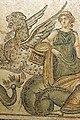 Gaziantep Zeugma Museum Zeus and Europa mosaic 4088.jpg