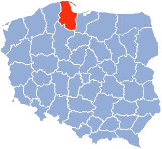 Gdańsk Voivodeship