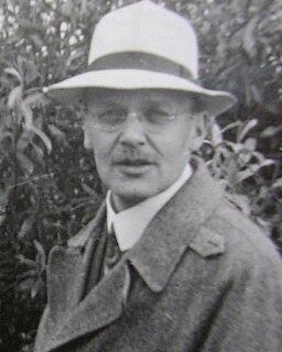 Geiger,Hans 1928