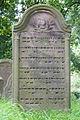 Gelnhausen Jüdischer Friedhof 90384.JPG