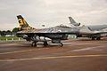 General Dynamics F-16A MLU Fighting Falcon 8 (7568943904).jpg