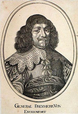 Adrian von Enkevort - Adrian von Enkevort